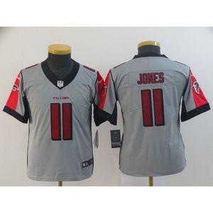 Youth Atlanta Falcons Julio Jones Jersey (2)
